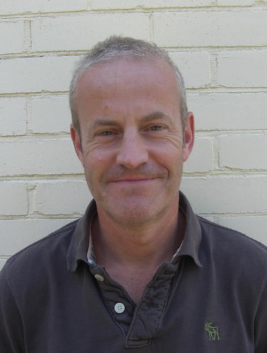 George Kilpatrick, Masstech CEO